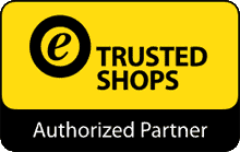 Logo Trusted Shops Authorized Partner