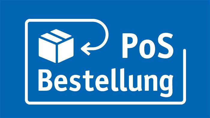 Pos Bestellung